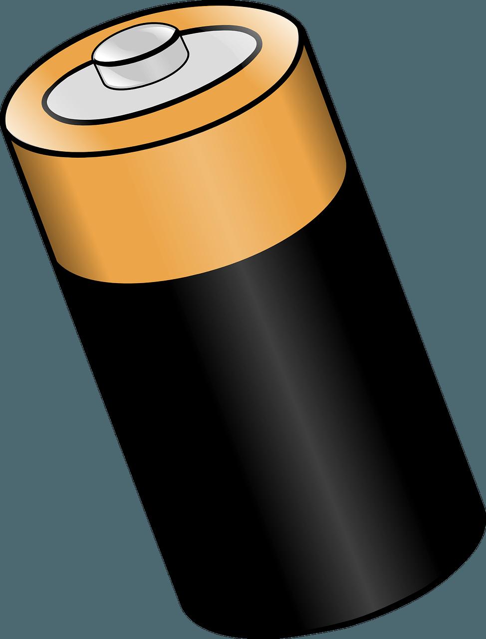 Känner du till C-batterier?