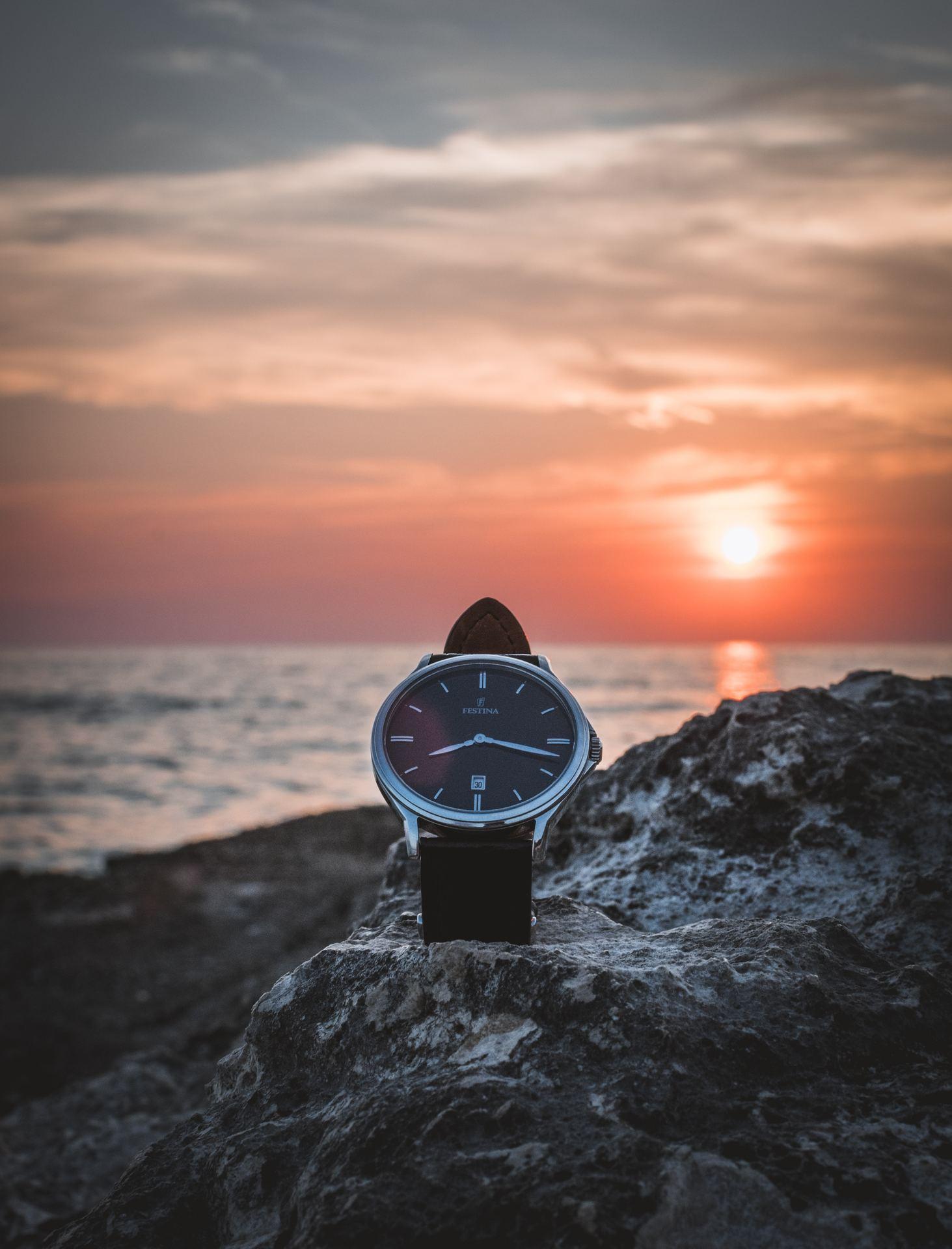 Laga din klocka