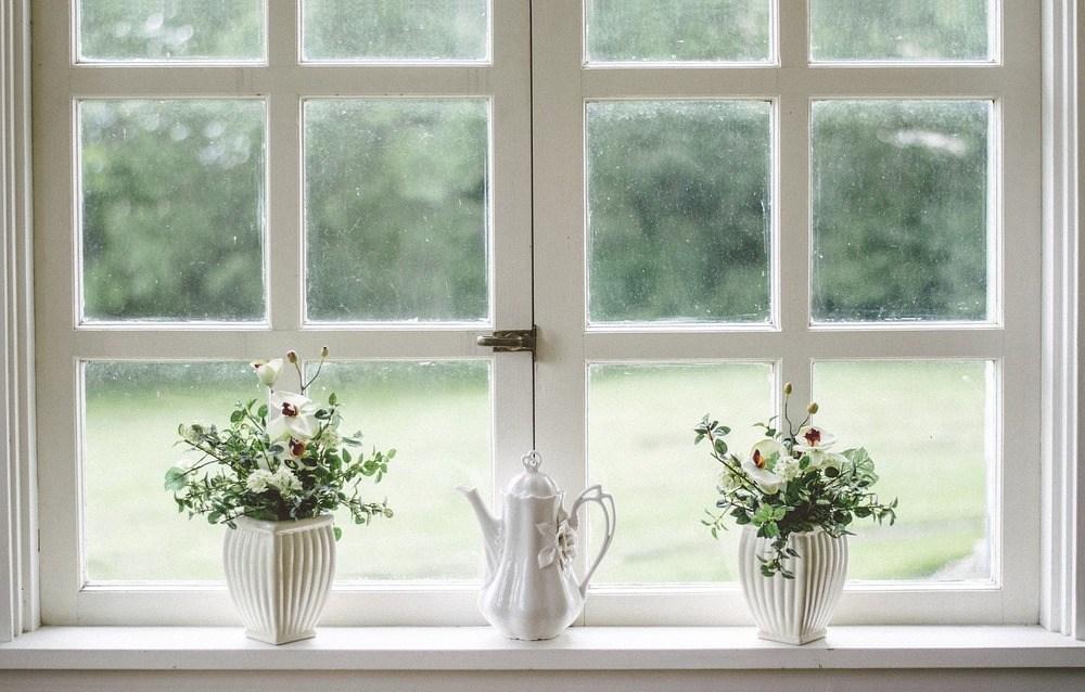 Fönster – förbättra utseende och energiförbrukning