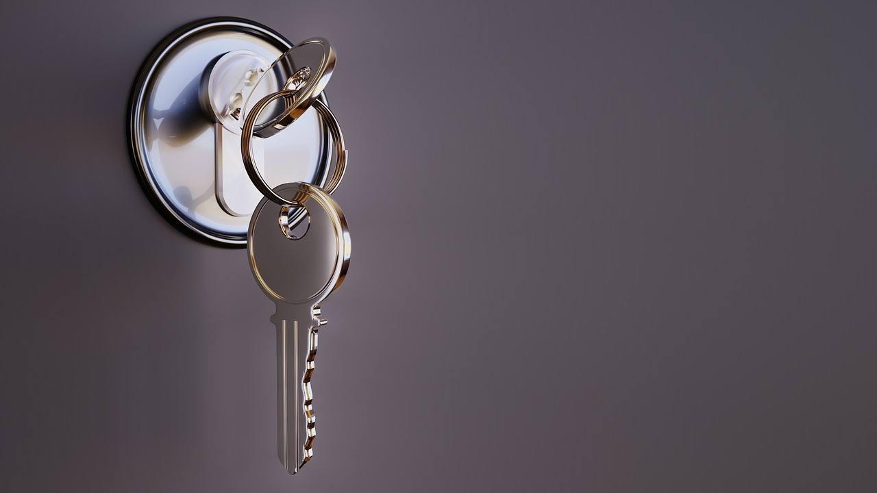 När du behöver en låssmed