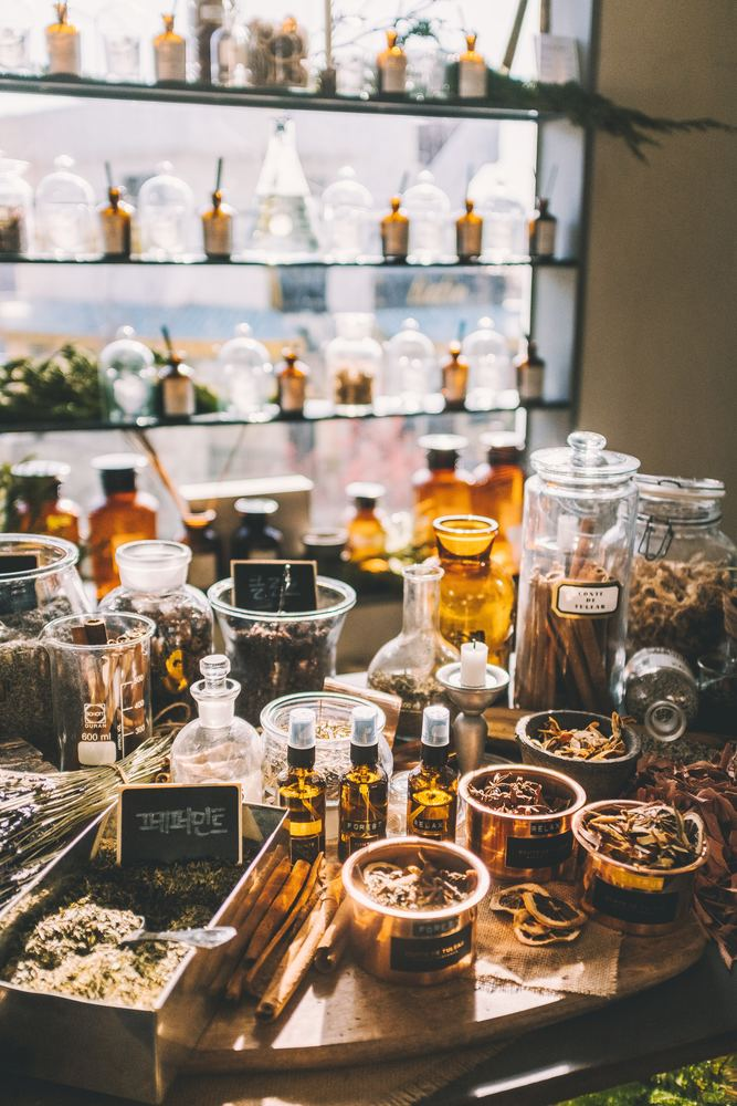 Parfymer för alla