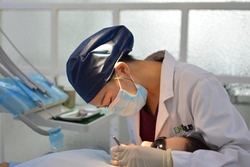 Boka tid hos tandläkare Kista