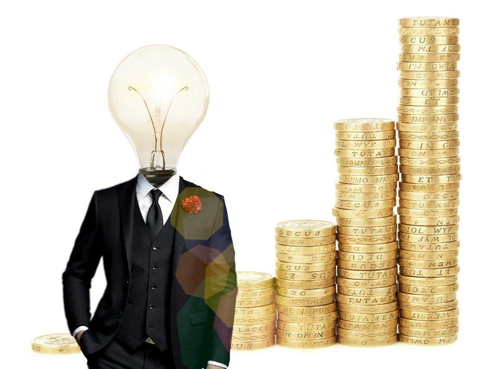 Ett byte till LED belysning leder ofta till besparingar