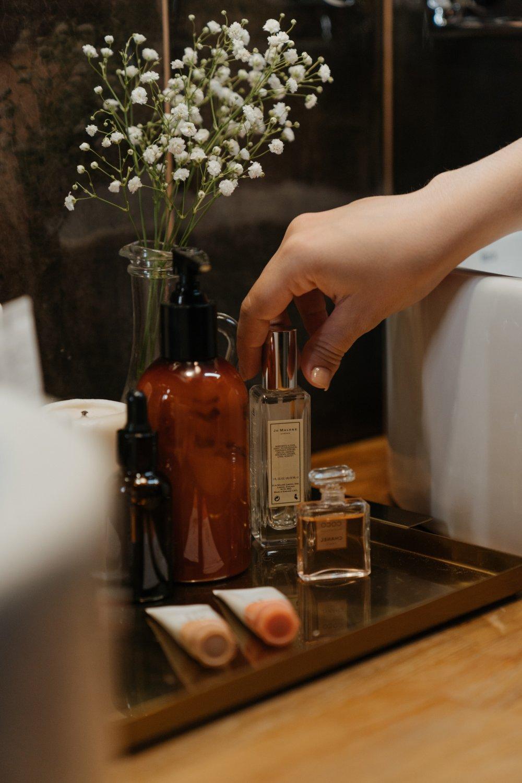 Välkänd parfym till billigaste priserna